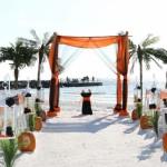 themed beach weddings in florida