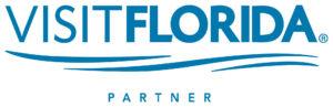 Visit Florida Partner Logo