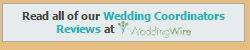Suncoast wedding Reviews at Wedding Wire