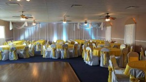Florida beach weddings and receptions
