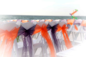 Florida beach wedding themes