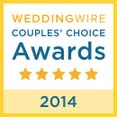 Suncoast Weddings, Best Wedding Planners in Tampa - 2014 Couples' Choice Award Winner