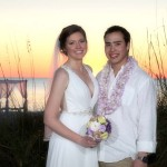 florida beach wedding testimonial feb 2015