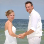 Pass-a-Grille beach wedding review