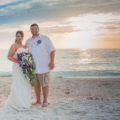 Wedding and Reception testimonial