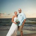 Destination Wedding on Treasure Island