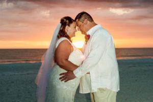 Treasure Island Destination weddings