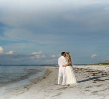Anna Maria Island beach weddings