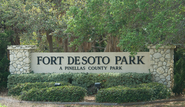 Fort De Soto Park Weddings Suncoast Weddingssuncoast