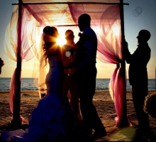 Florida beach wedding gallery favorites from Suncoast Weddings
