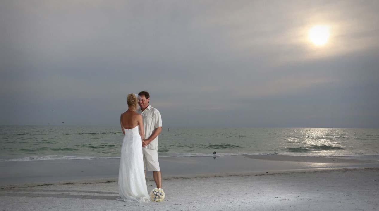 siesta2 - beach wedding save the date