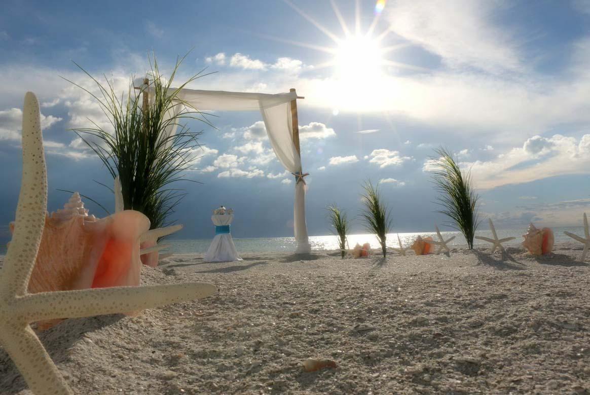 Suncoast Wedding Package From Suncoast WeddingsSuncoast Weddings
