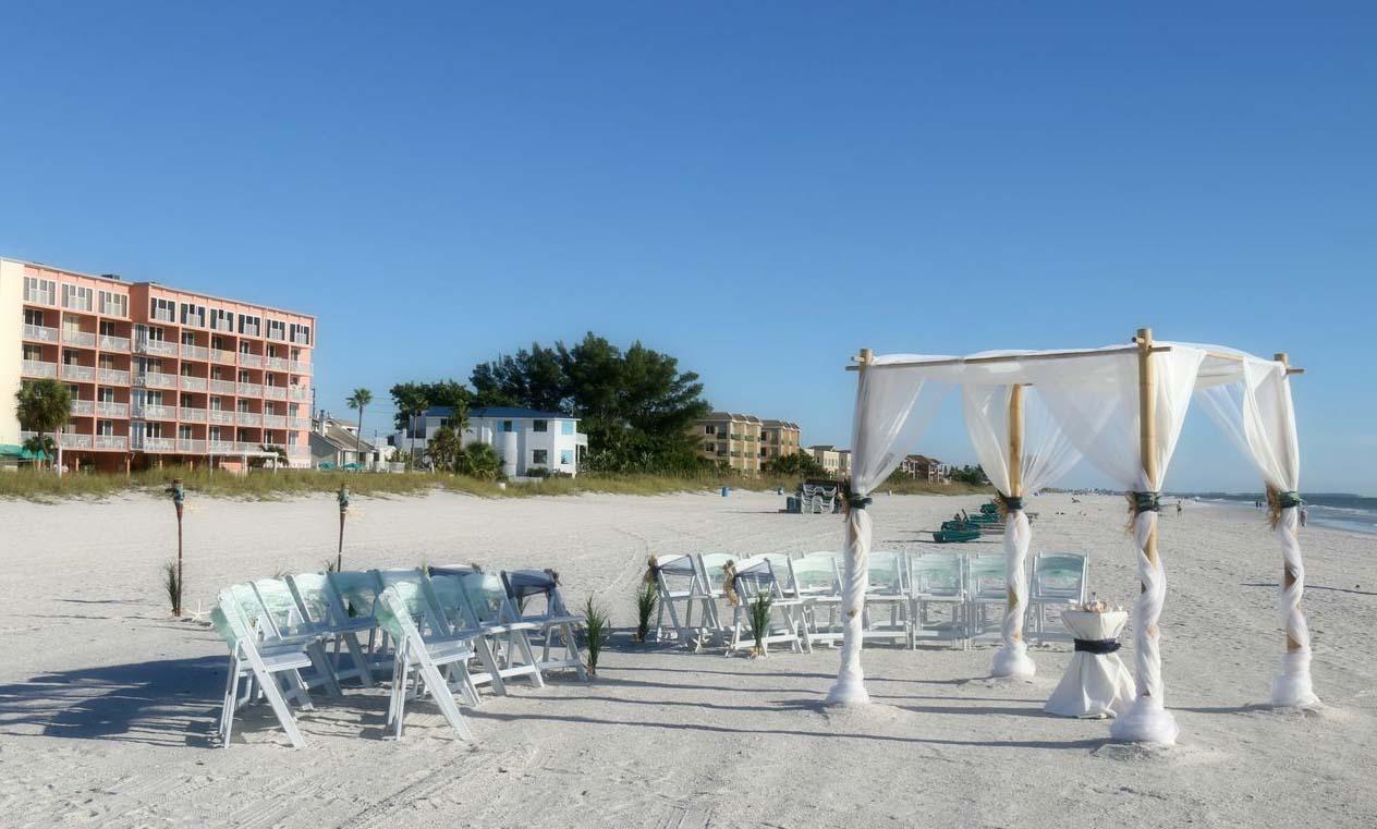 Treasure Island Beach Weddings Amp Sunset Beach Weddings