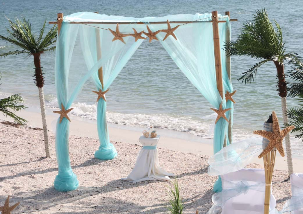 wedding ideas for beach theme aqua wedding theme suncoast weddingssuncoast weddings 27775