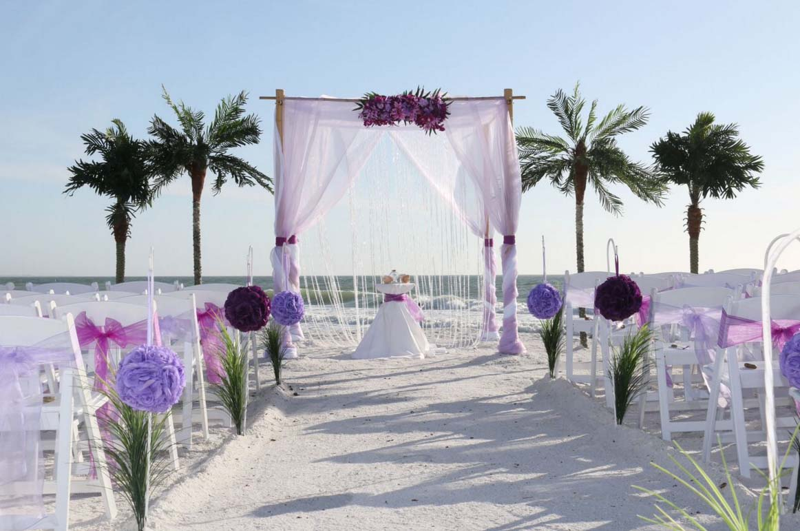 Stunning Purple And Grey Wedding Theme Ideas - Styles & Ideas 2018 ...
