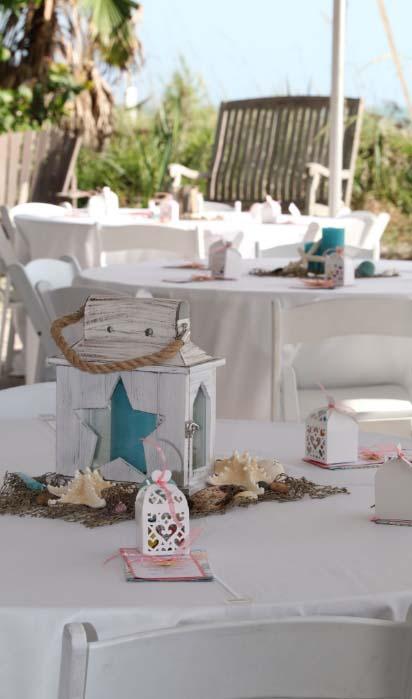 Florida Beach House Wedding On Treasure Islandsuncoast Weddings