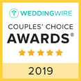 Suncoast Weddings, Best Wedding Planners in Tampa - 2019 Couples' Choice Award Winner