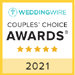 2021 Couples Choice Award Winners