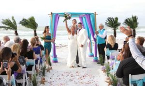 Siesta Key Weddings