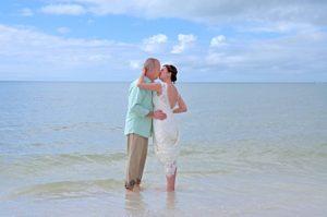 Florida beach weddings by Suncoast Weddings