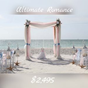 Destination Wedding Packages.Florida Beach Wedding Packages Suncoast Weddings 727 443