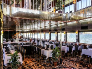 Dinner Cruise Reception Florida Beach Wedding Receptions
