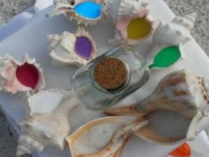 Florida beach weddings to include children