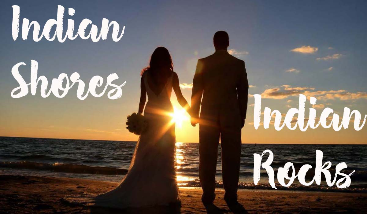 Florida beach wedding locations