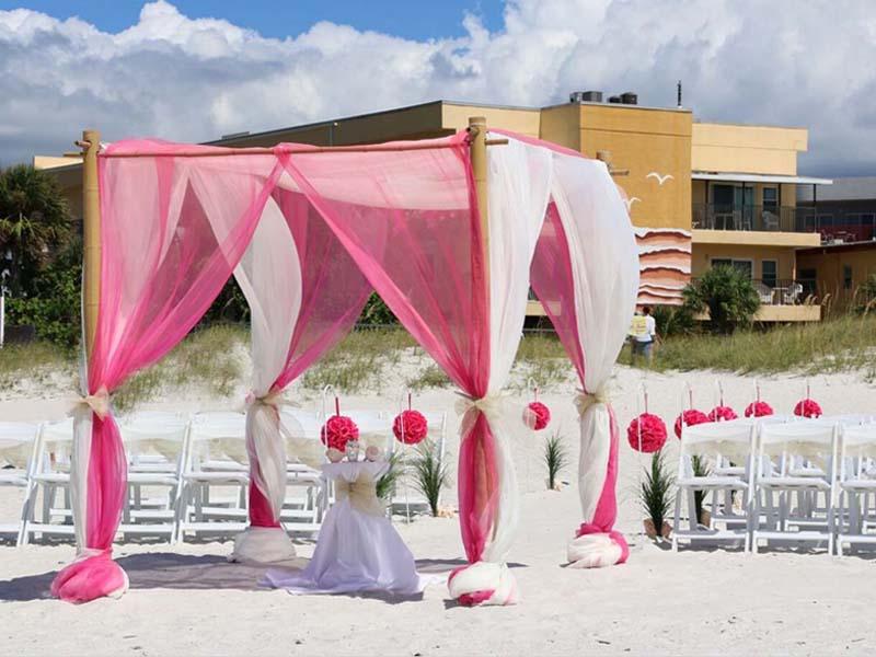 Madeira Beach Weddings