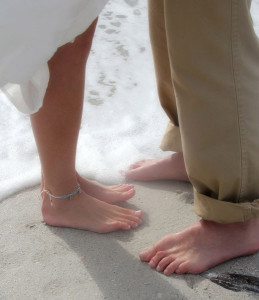 Affordable Florida beach weddings