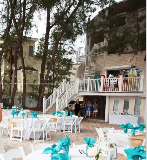 Florida Beach House Weddings