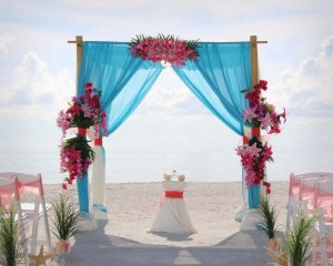 Beach weddings in florida by suncoast weddingssuncoast weddings florida beach wedding packages florida beach wedding packages junglespirit Image collections