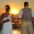 Florida beach wedding reviews – Tammy & Shawn 10-5-14