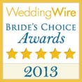 Suncoast Weddings, Best Wedding Planners in Tampa - 2013 Bride's Choice Award Winner