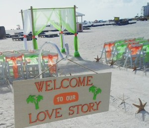 Florida Wedding and Reception Packages