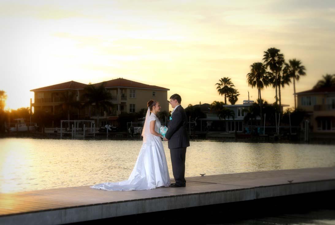 Maderira beach weddings and receptions