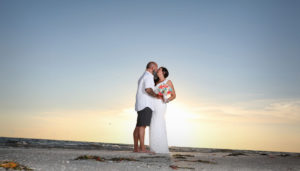 Madeira Beach destination wedding