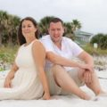 Destination Vow Renewal from the UK