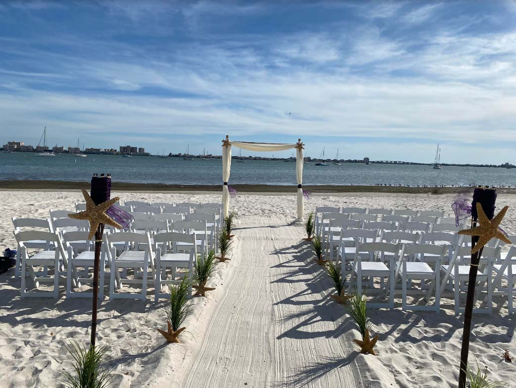 Gulfport Casino Weddings and Receptions
