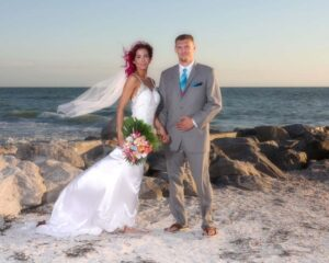 Treasure Island Weddings