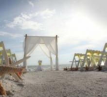 Florida beach wedding planners