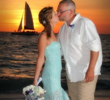 Clearwater beach weddings