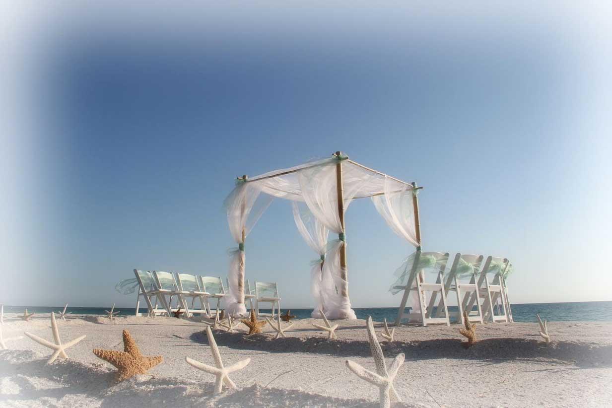 Suncoast Beach Weddings The Best Beaches In World