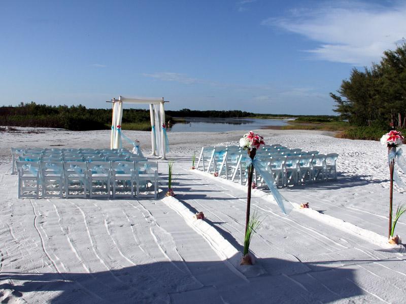 Fort De Soto Park Weddings - Suncoast Weddingssuncoast-3864