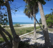 Fort DeSoto Park beach weddings