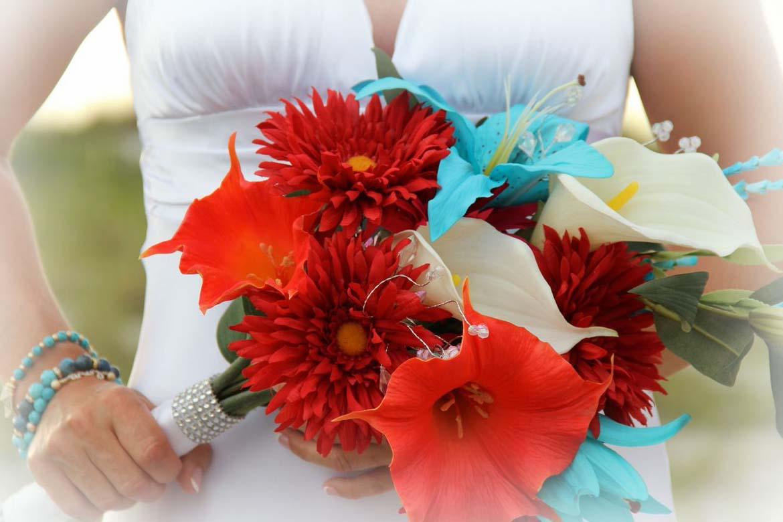 Fresh Florals by Suncoast WeddingsSuncoast Weddings