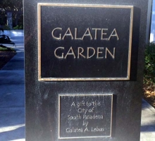 Galatea Garden Weddings