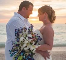 Florida beach wedding gallery favorites from Suncoast Weddings