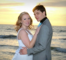 Indian Shores and Indian Rocks beach weddings in Florida