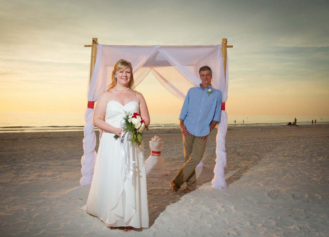 Redington Ss Weddings By Suncoast